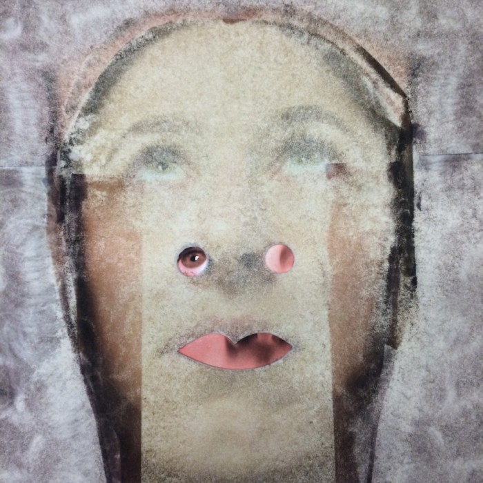 Sublimated Masks